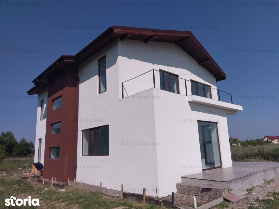 Casa de vanzare, Ilfov (judet), Șoseaua Cioflinceni - Foto 14