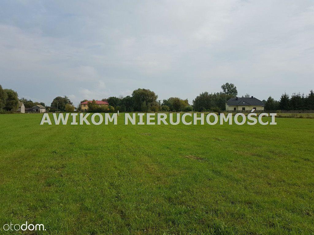 Działka na sprzedaż, Baranów, grodziski, mazowieckie - Foto 3