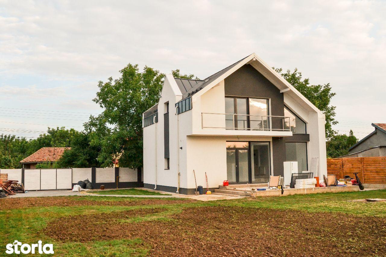Casa de vanzare, Moara Vlasiei, Bucuresti - Ilfov - Foto 6