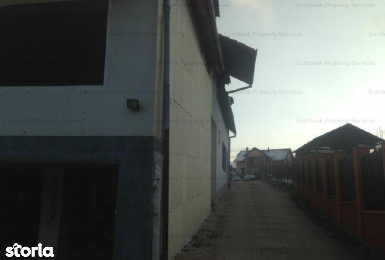 Spatiu Comercial de vanzare, Sălaj (judet), Strada George Coșbuc - Foto 2