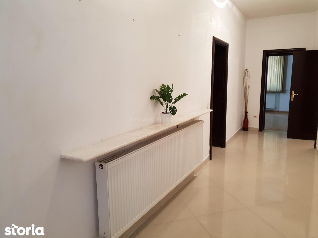 Apartament de inchiriat, București (judet), Strada Anton Pann - Foto 14