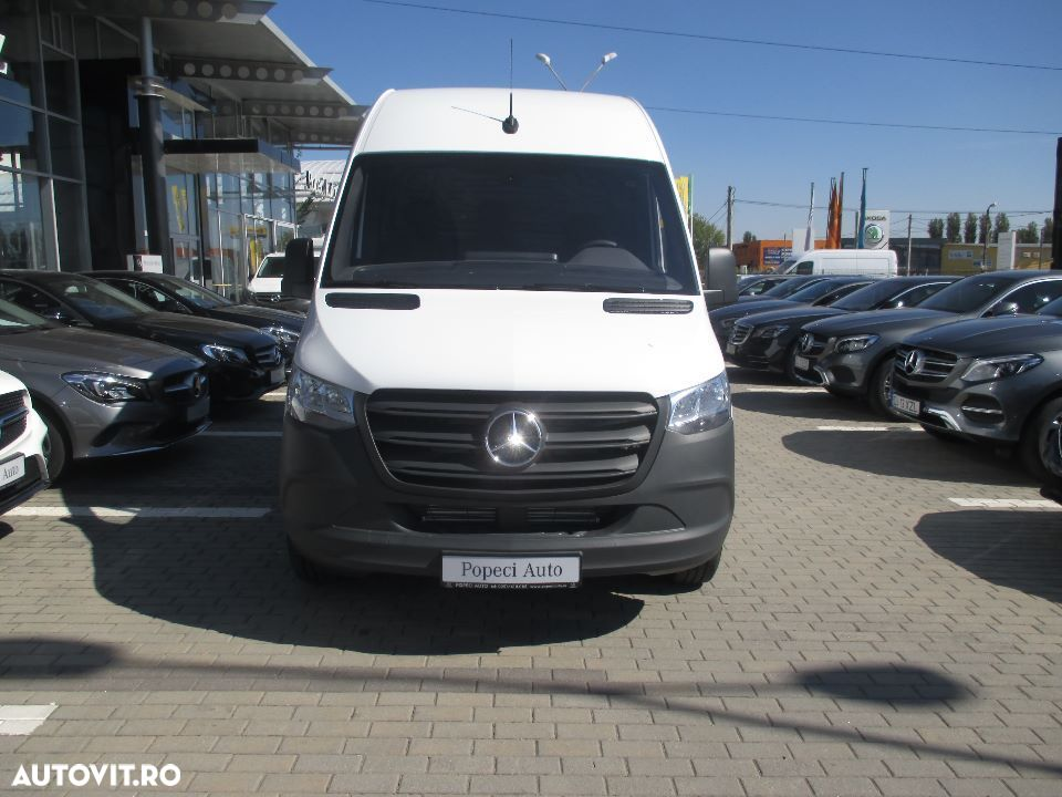 Mercedes-Benz Sprinter 311 Standard - 1