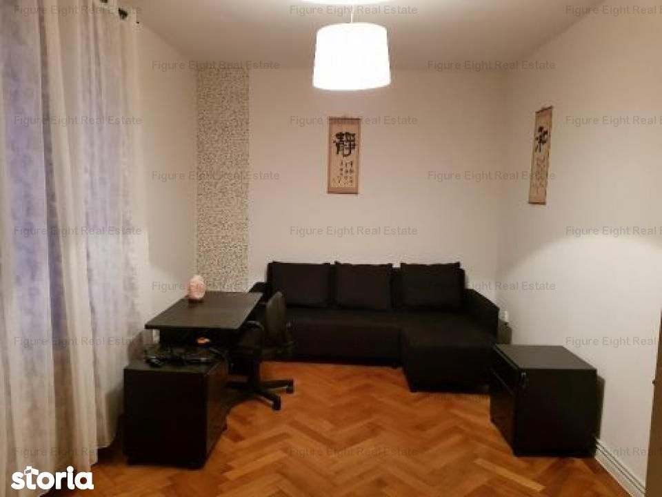 Apartament de inchiriat, București (judet), Strada Wolfgang Amadeus Mozart - Foto 5