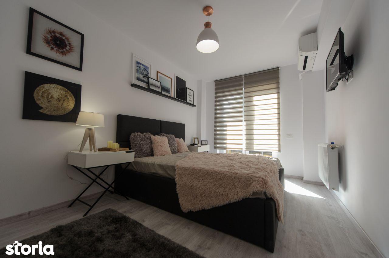 Apartament de vanzare, Constanța (judet), Tomis Plus - Foto 1