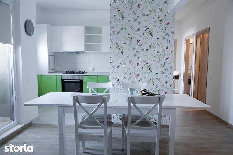 Apartament de inchiriat, București (judet), Tineretului - Foto 1