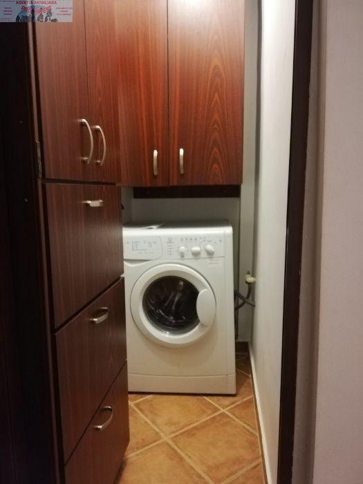Apartament de inchiriat, Argeș (judet), Negru Vodă - Foto 3