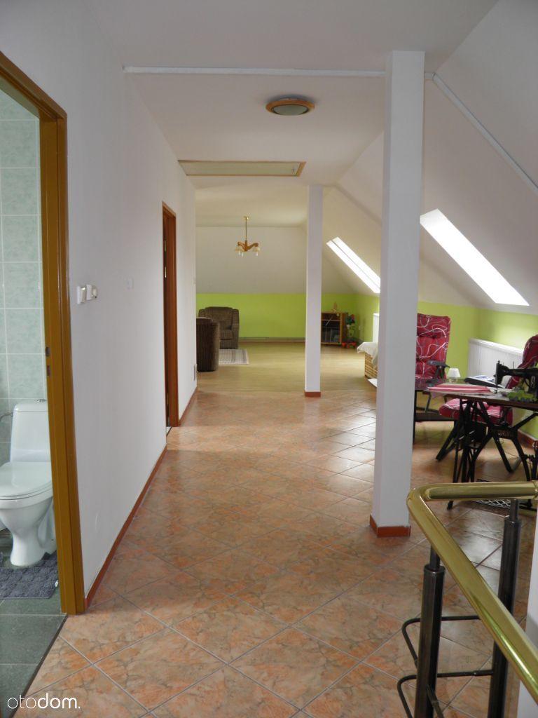 Dom na sprzedaż, Nowa Wieś Tworoska, tarnogórski, śląskie - Foto 8