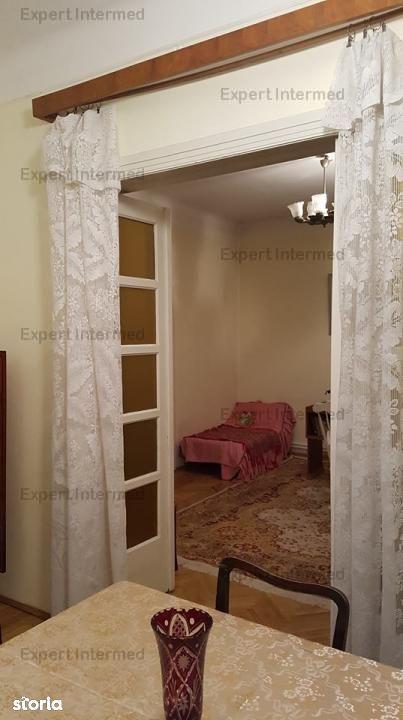 Apartament de inchiriat, Iași (judet), Strada Nicolae Bălcescu - Foto 14