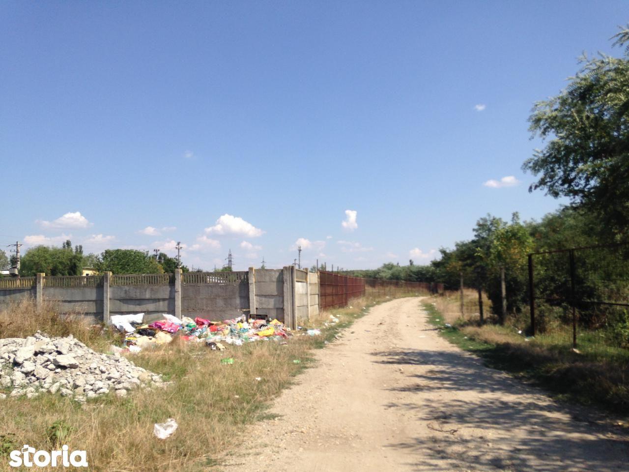 Depozit / Hala de vanzare, Dolj (judet), Craiova - Foto 4