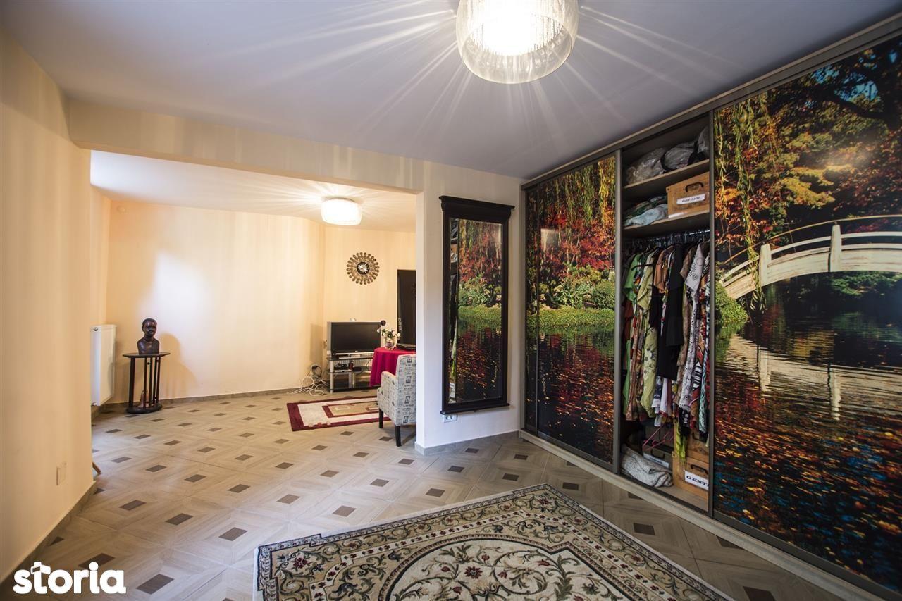 Casa de vanzare, București (judet), Strada Iani Buzoiani - Foto 4