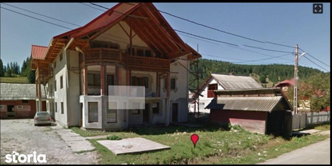 Casa de vanzare, Suceava (judet), Râşca - Foto 1