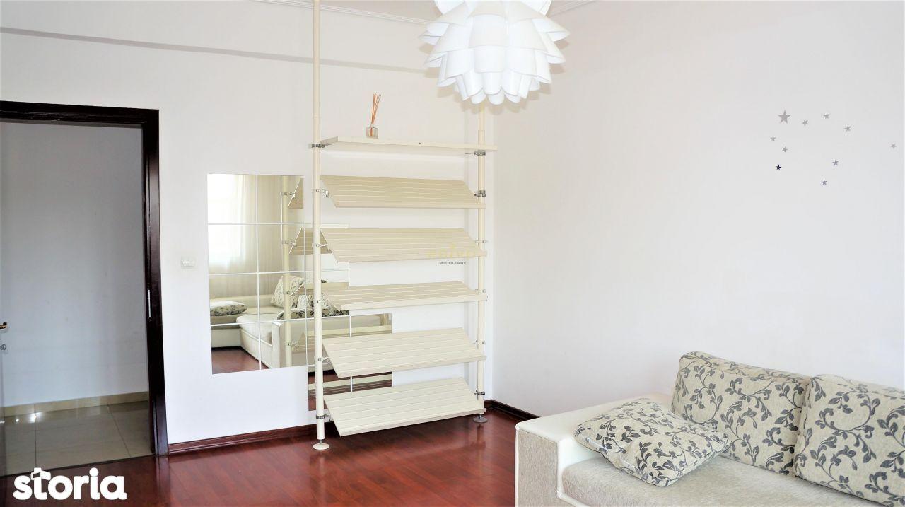 Apartament de inchiriat, Cluj (judet), Strada Episcop Marton Aron - Foto 7