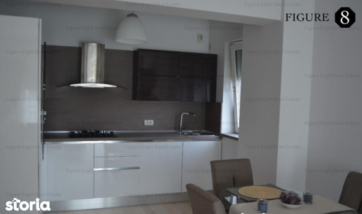 Apartament de inchiriat, București (judet), Șoseaua Nordului - Foto 2