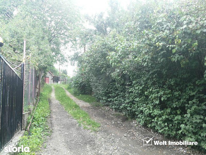 Teren de Vanzare, Cluj (judet), Dâmbul Rotund - Foto 3