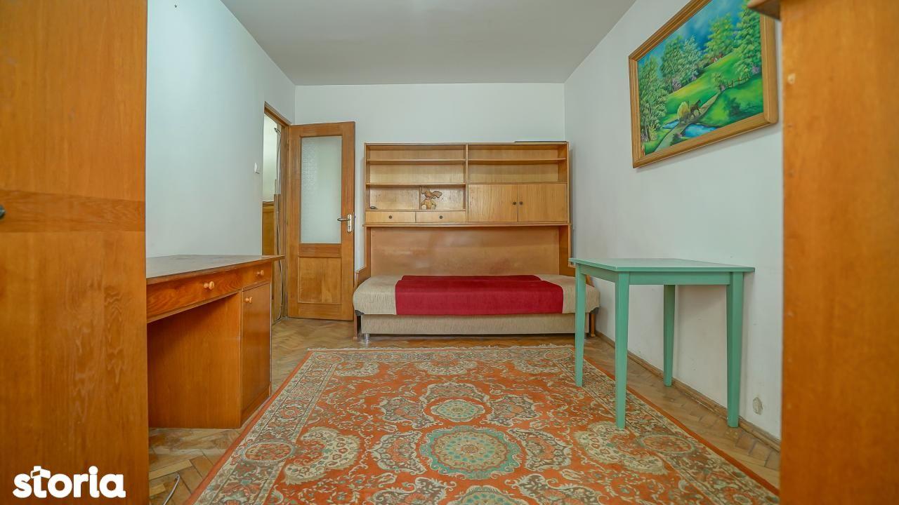 Apartament de vanzare, Brașov (judet), Strada Lânii - Foto 7
