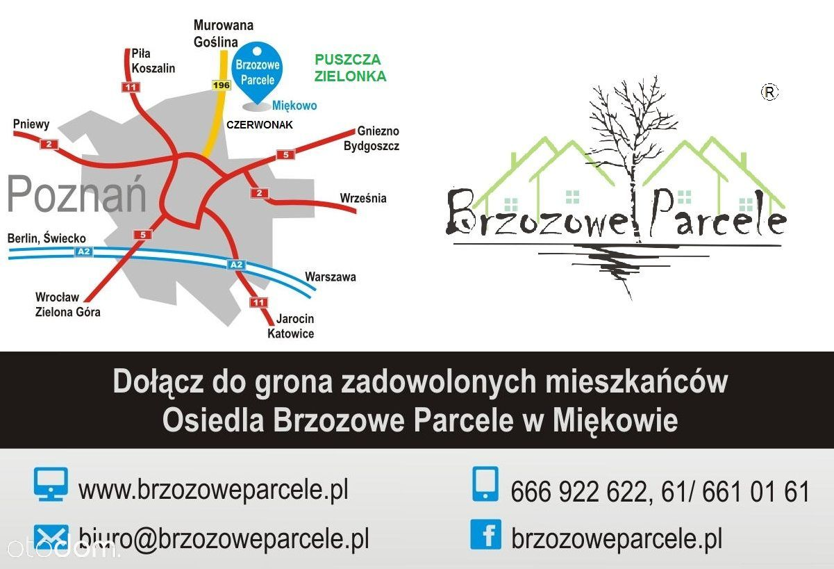Dom na sprzedaż, Miękowo, poznański, wielkopolskie - Foto 10