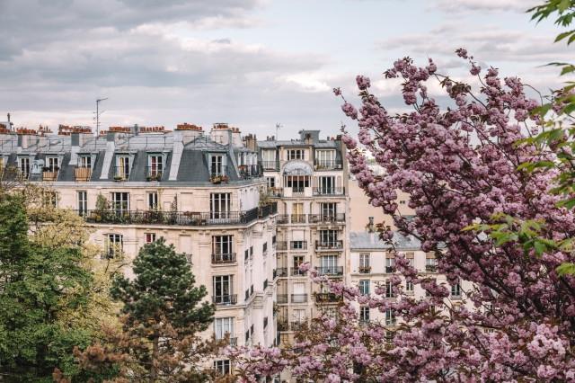 Wyższy blok, wyższa cena za mieszkanie?