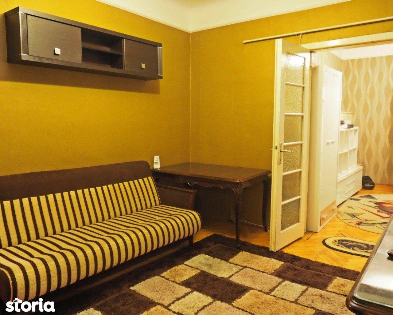 Apartament de vanzare, București (judet), Aleea Lacului Cismigiu - Foto 3