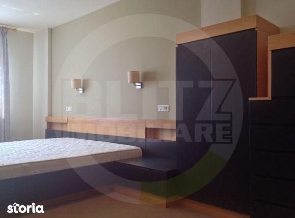 Apartament de vanzare, Cluj (judet), Strada Ștefan Augustin Doinaș - Foto 9