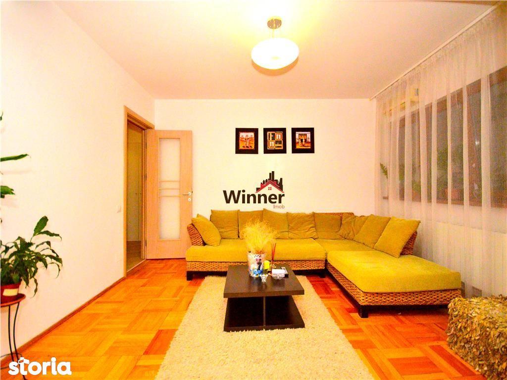 Apartament de inchiriat, București (judet), Domenii - Foto 2