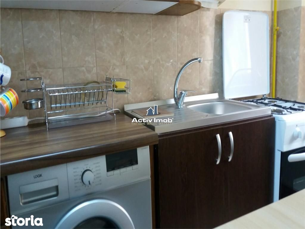 Apartament de inchiriat, Maramureș (judet), Strada Dobrogei - Foto 1