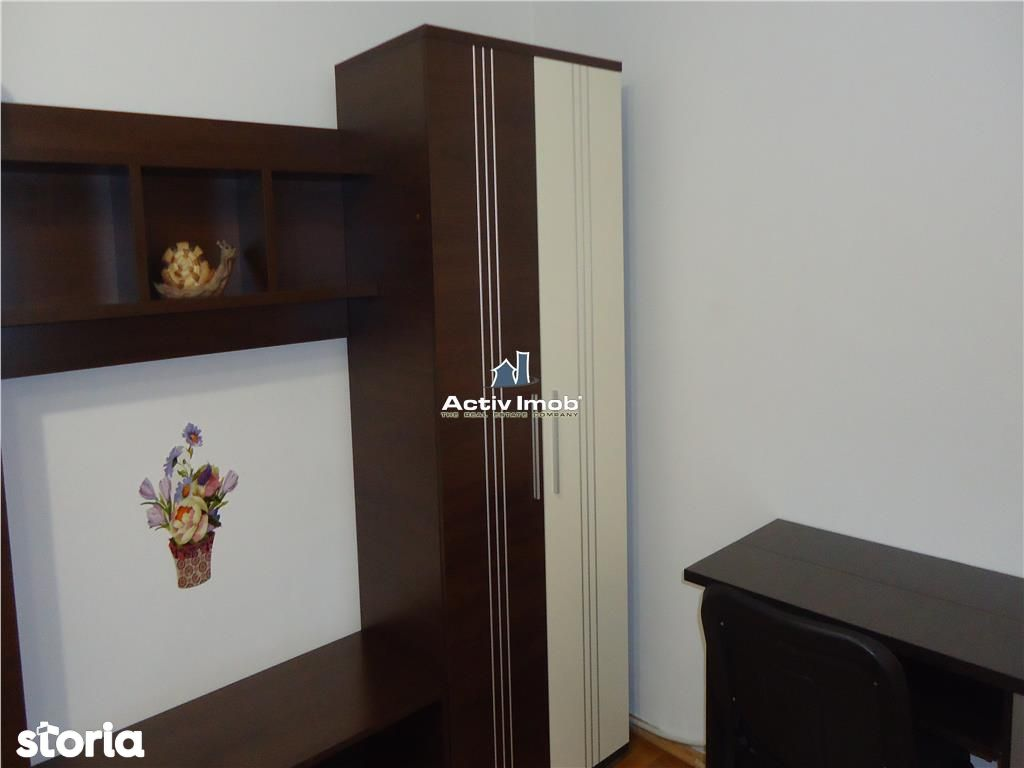 Apartament de inchiriat, Sibiu (judet), Strada Bihorului - Foto 2