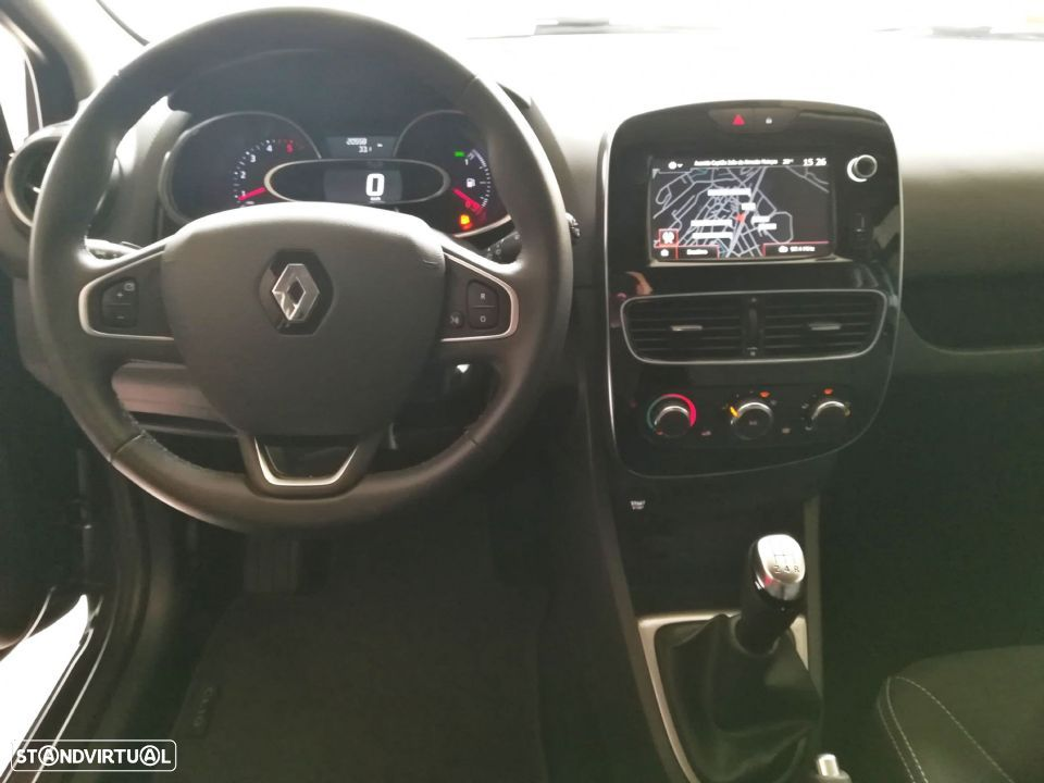 Renault Clio Sport Tourer 1.5 DCi Limited - 3
