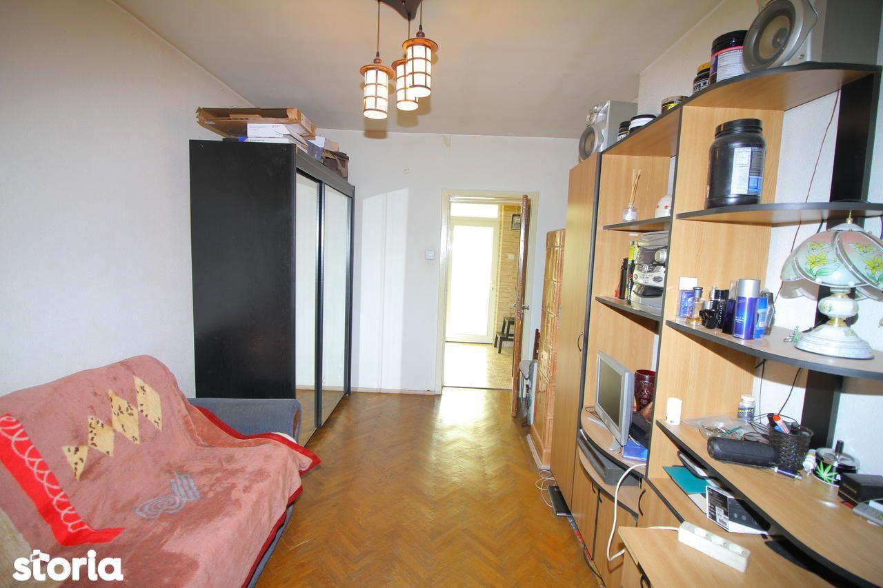 Apartament de vanzare, București (judet), Strada Aleksandr Puskin - Foto 4