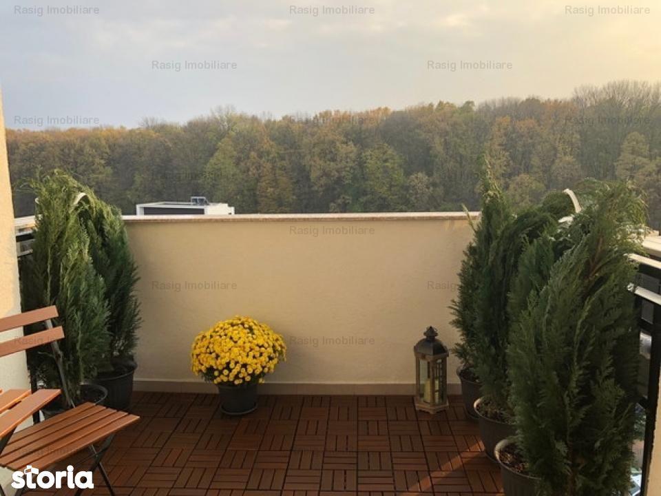 Apartament de inchiriat, București (judet), Drumul Pădurea Pustnicu - Foto 7