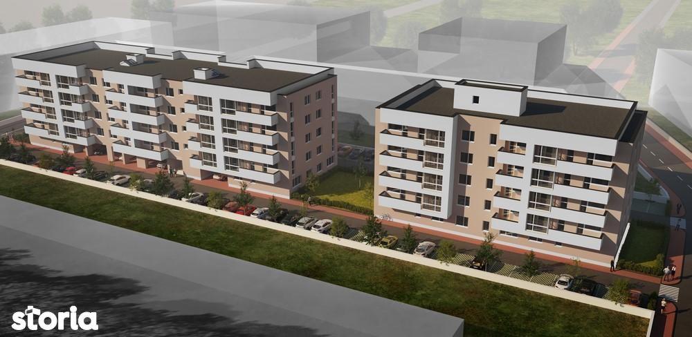 Apartament de vanzare, Bucuresti, Sectorul 4, Metalurgiei - Foto 2
