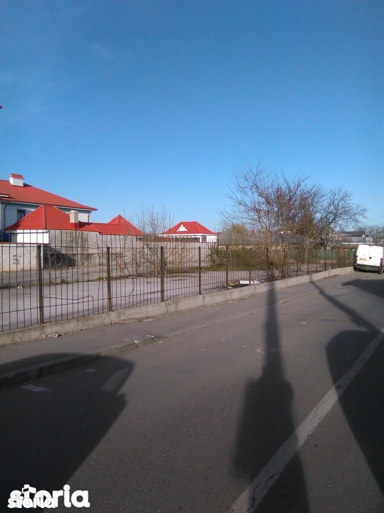 Teren de Vanzare, Bucuresti, Sectorul 5, Alexandriei - Foto 4