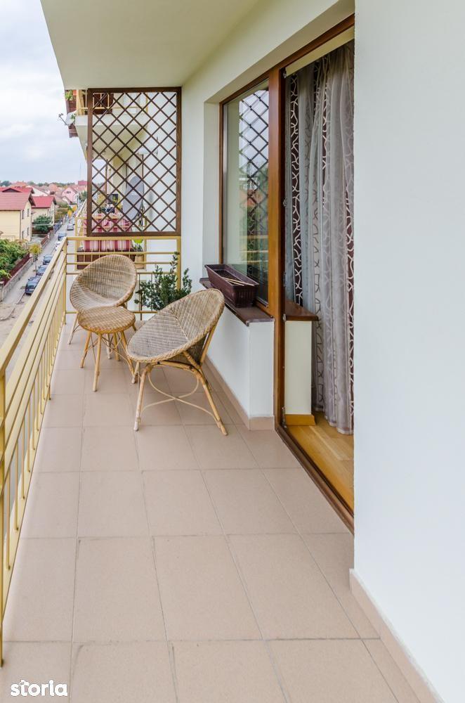 Apartament de inchiriat, Sibiu (judet), Dumbrăvii - Foto 10