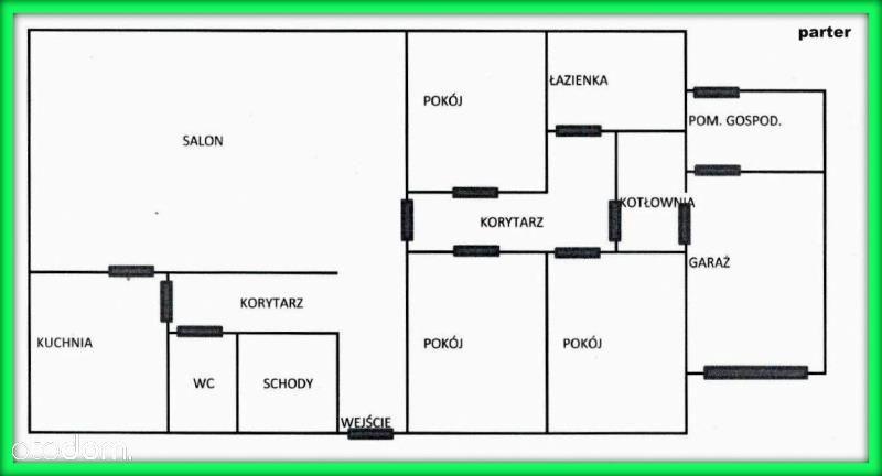 Dom na sprzedaż, Tczew, tczewski, pomorskie - Foto 11