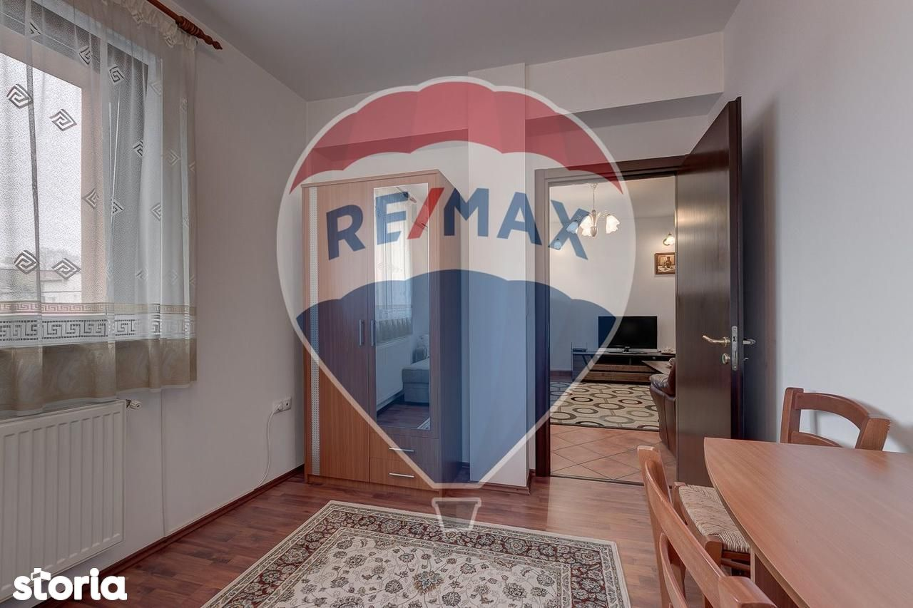 Apartament de inchiriat, București (judet), Calea Dorobanților - Foto 6