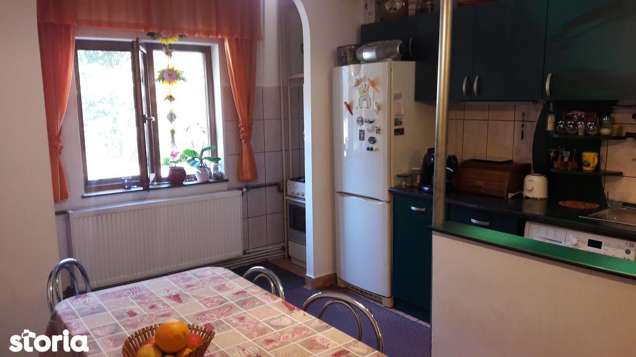 Apartament de vanzare, Cluj (judet), Strada Arieșului - Foto 9
