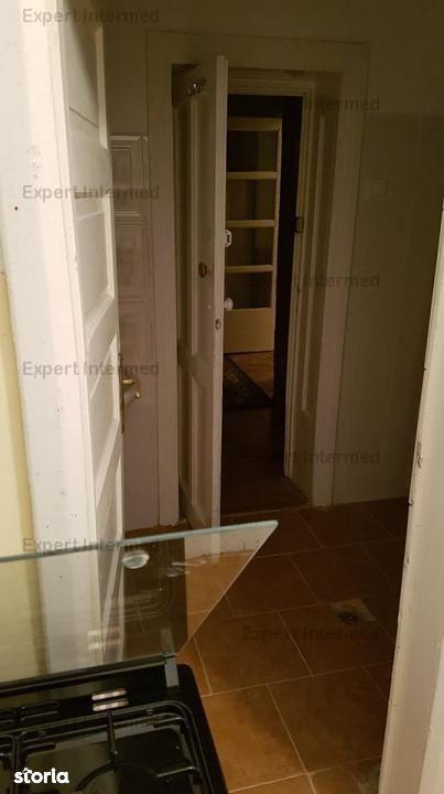 Apartament de inchiriat, Iași (judet), Strada Nicolae Bălcescu - Foto 9