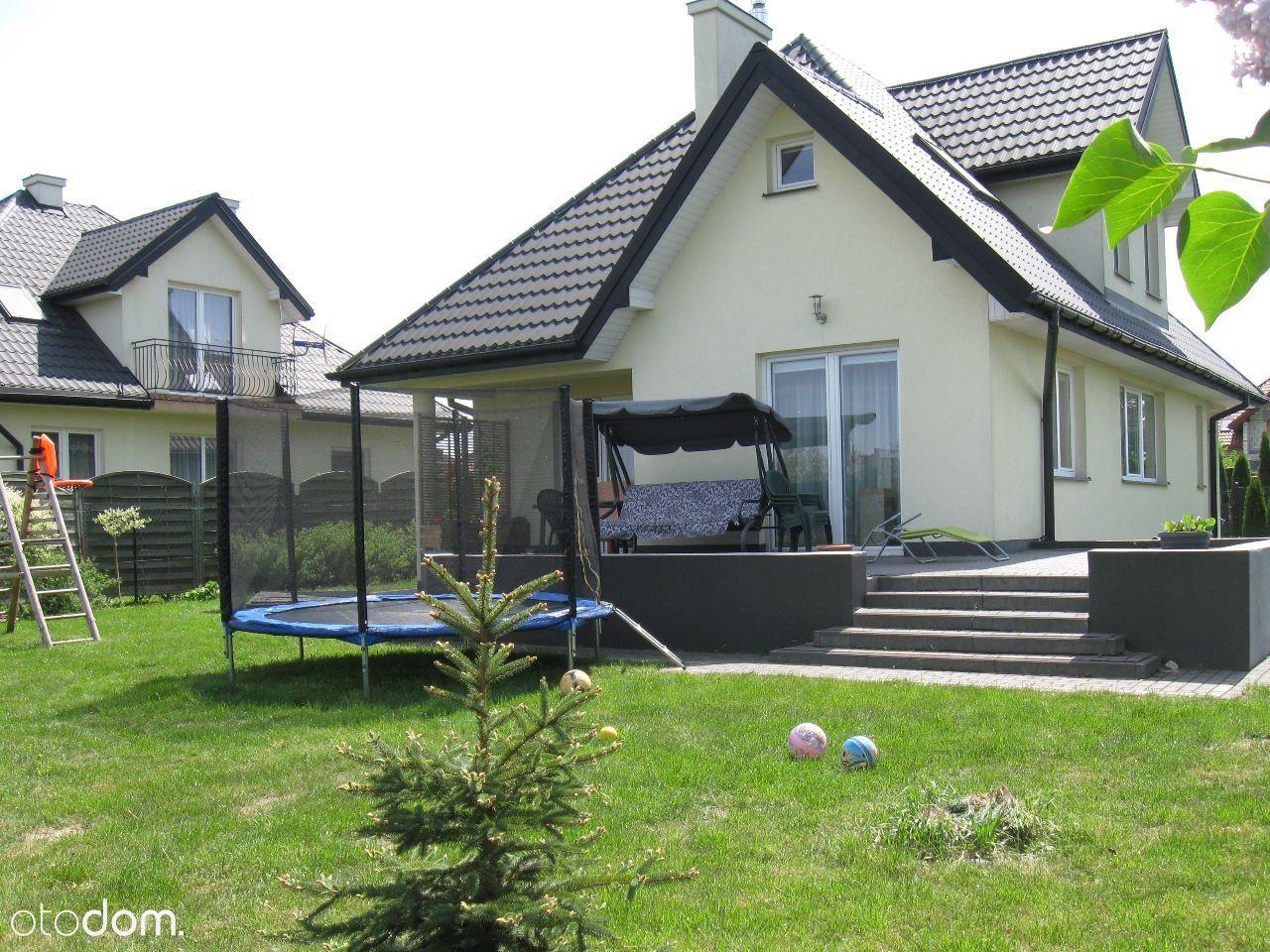 Dom na sprzedaż, Dominów, lubelski, lubelskie - Foto 3