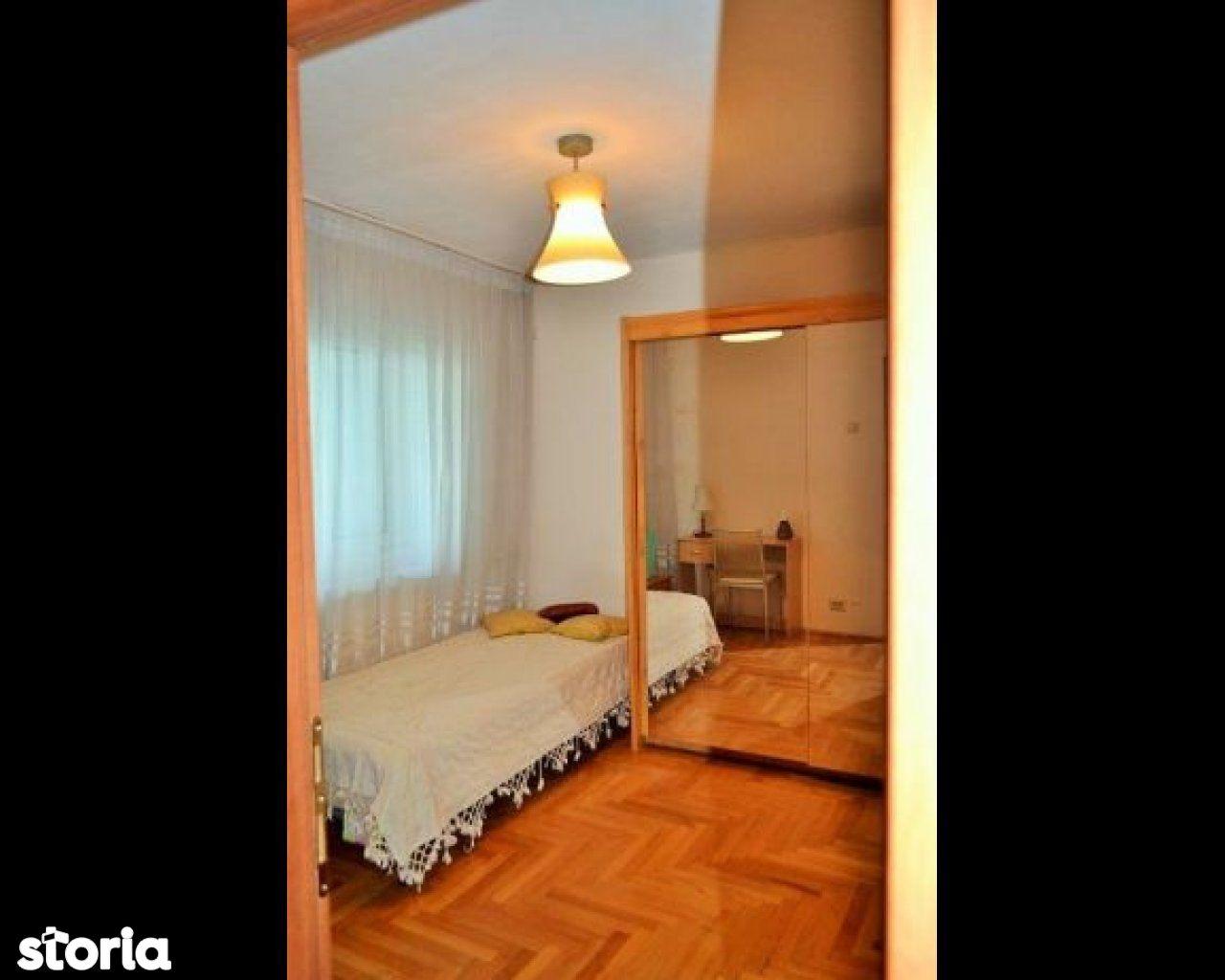 Apartament de vanzare, București (judet), Calea Victoriei - Foto 4
