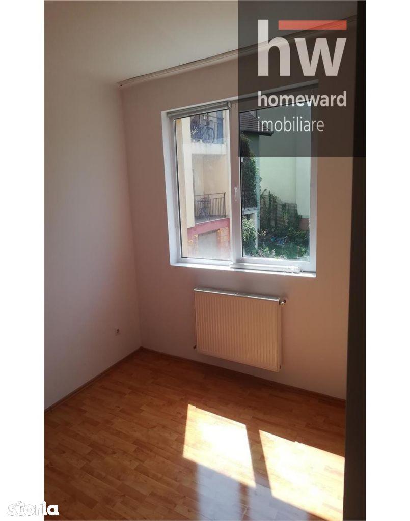 Apartament de inchiriat, Cluj (judet), Strada Fagului - Foto 2