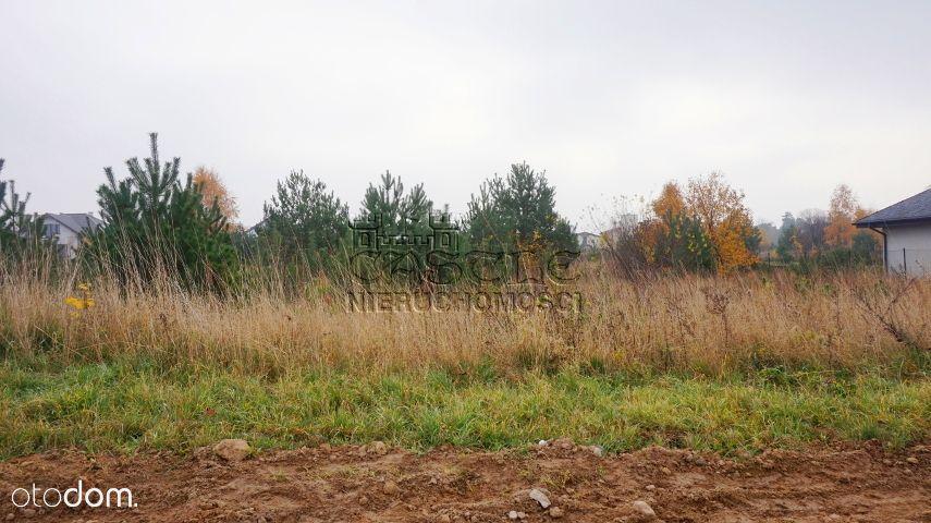 Działka na sprzedaż, Rokietnica, poznański, wielkopolskie - Foto 11