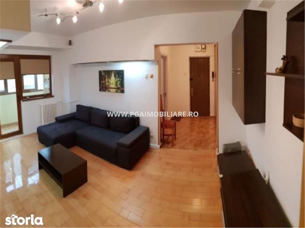 Apartament de vanzare, București (judet), Strada Amiral Ion Murgescu - Foto 1