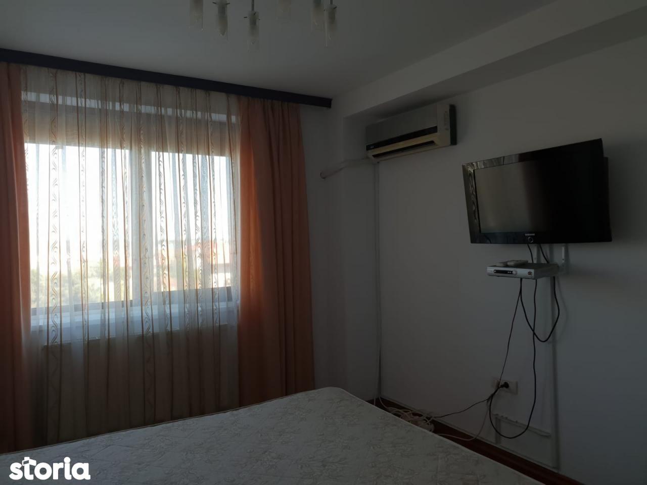 Apartament de inchiriat, Constanța (judet), Tomis Plus - Foto 3