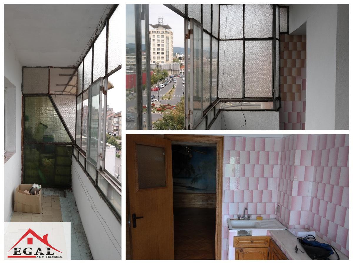 Apartament de vanzare, Vâlcea (judet), Râmnicu Vâlcea - Foto 8