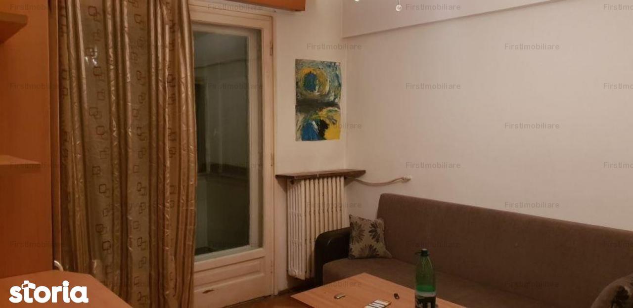 Apartament de inchiriat, București (judet), Strada Cristian Radu - Foto 2