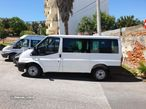 Ford Transit 9Lugares A/C - 1