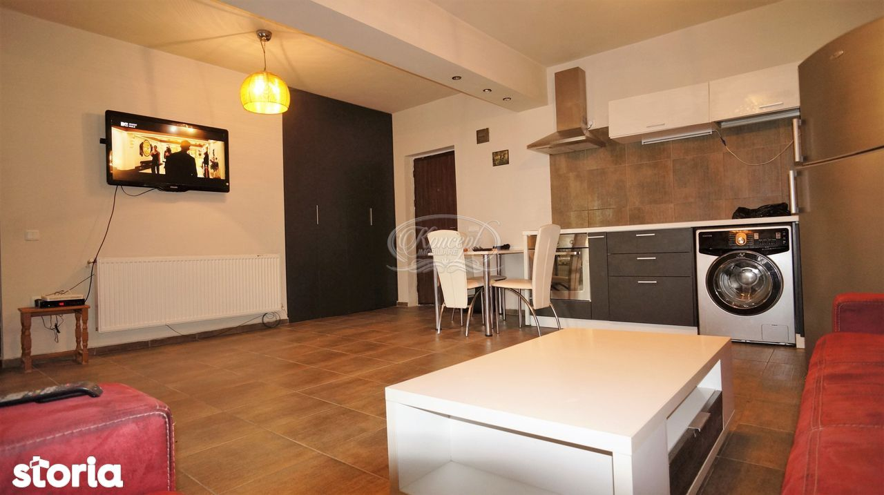 Apartament de vanzare, Cluj (judet), Aleea Zaharia Stancu - Foto 2