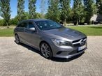 Mercedes-Benz CLA 180 180d Shooting Brake - 1