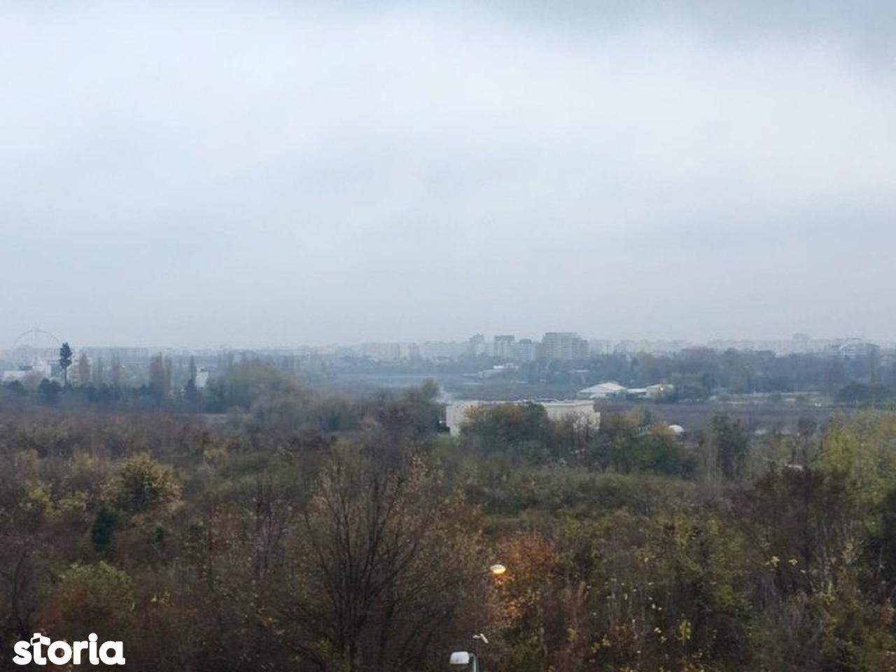 Apartament de vanzare, București (judet), Platforma industrială Pipera - Foto 4