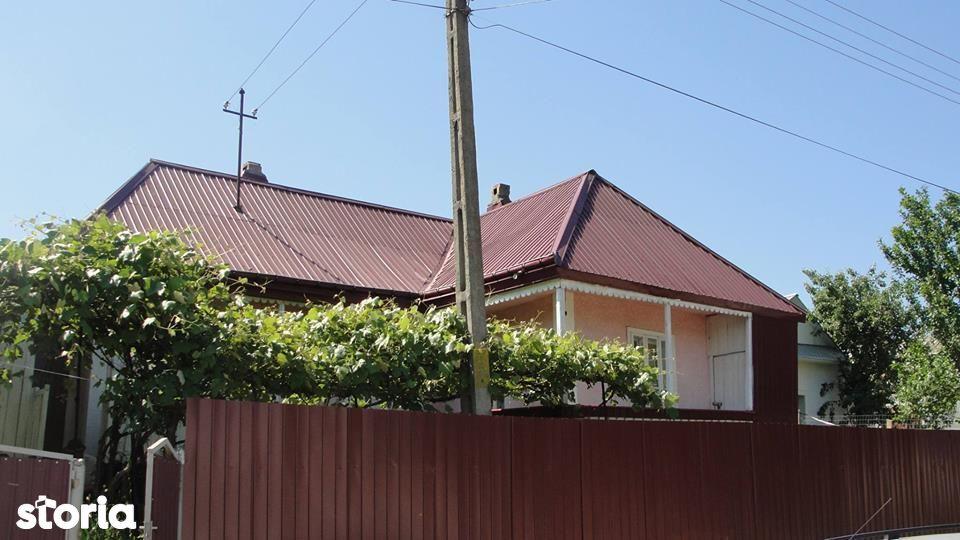 Casa de vanzare, Suceava (judet), Strada Gării - Foto 1