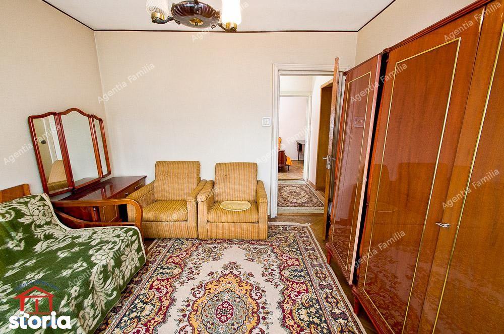 Apartament de vanzare, Galați (judet), Mazepa 1 - Foto 11